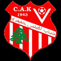 CAK Chabab Atlas Khenifra Logos Botola 1 038 2