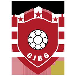 CJBG Chabab Ben Guerir Logos Botola 1 038 2
