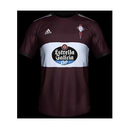 Celta De Vigo Away MiniKit Kits Celta De Vigo 2019 2020