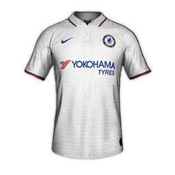 Chelsea Minikit AWAY Kits 8211 Chelsea 8211 19 20 RX3 GK Kits Added