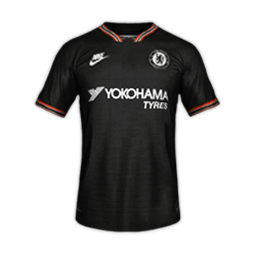 Chelsea Minikit THIRD Kits 8211 Chelsea 8211 19 20 RX3 GK Kits Added