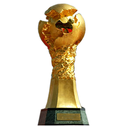 Chinese Super League Trophies Various For FIFA 16