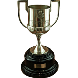 Copa Del Rey Trophies Various For FIFA 16