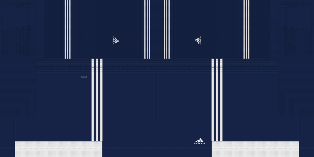 Dark Blue Shorts 1024x512 Kits Campeon 19