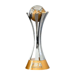 FIFA Club World Cup Trophies Various For FIFA 16