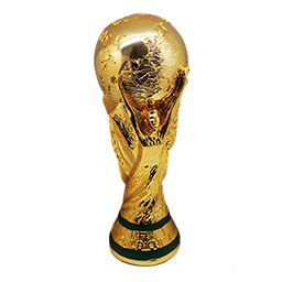 FIFA World Cup 2 Trophies Various For FIFA 16
