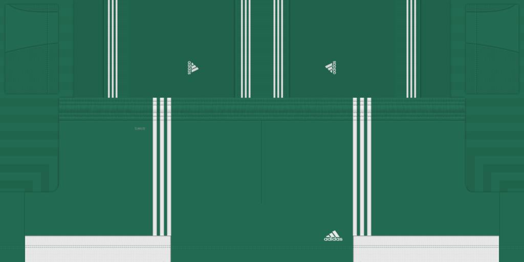 Green Shorts 1 1024x512 Kits Campeon 19