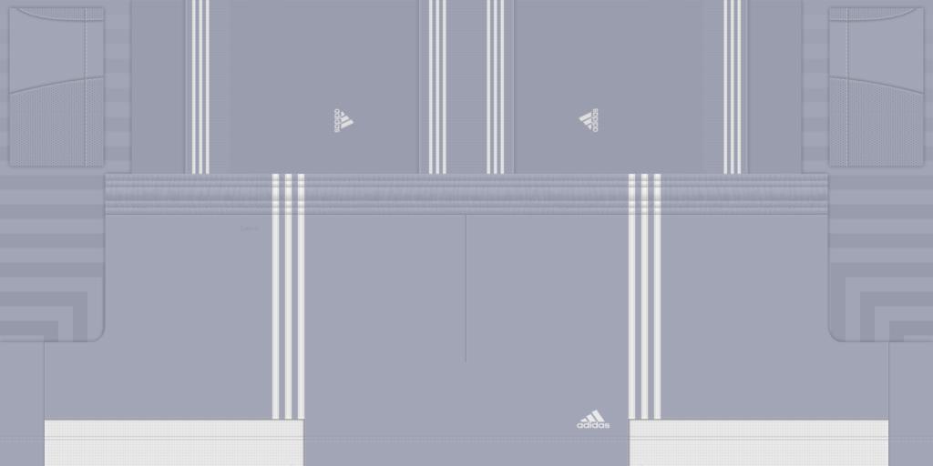 Grey Shorts 1024x512 Kits Campeon 19
