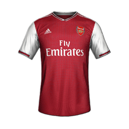 HOME 4 Kits Arsenal 2019 2020 RX3 Added