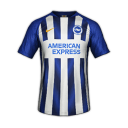HOME 6 Kits Brighton 038 Hove Albion 2019 2020 Updated