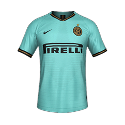 Inter Milan Away MiniKit Kits Inter Milan 2019 2020 Updated