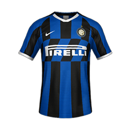 Inter Milan Home MiniKit Kits Inter Milan 2019 2020 Updated