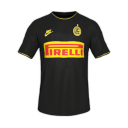 Inter Milan Third MiniKit 1 Kits Inter Milan 2019 2020 Updated
