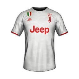 Juventus Away MiniKit 1 Kits Juventus 2019 2020 New Kit Added