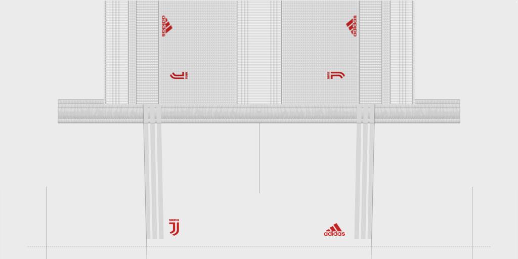 Juventus Away Shorts Kits Juventus 2019 2020 New Kit Added