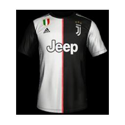 Juventus Home MiniKit 1 Kits Juventus 2019 2020 New Kit Added