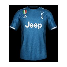 Juventus Third MiniKit 1 Kits Juventus 2019 2020 New Kit Added