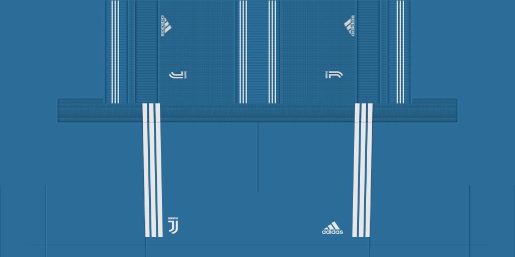 Juventus Third Shorts Kits Juventus 2019 2020 New Kit Added