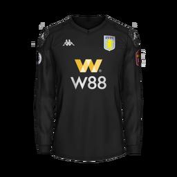 KUxPNKz Kits Aston Villa 2019 2020 Updated
