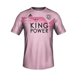Leicester City Minikit AWAY Kits Leicester City 2019 2020 Updated