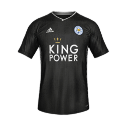 Leicester City Minikit THIRD Kits Leicester City 2019 2020 Updated
