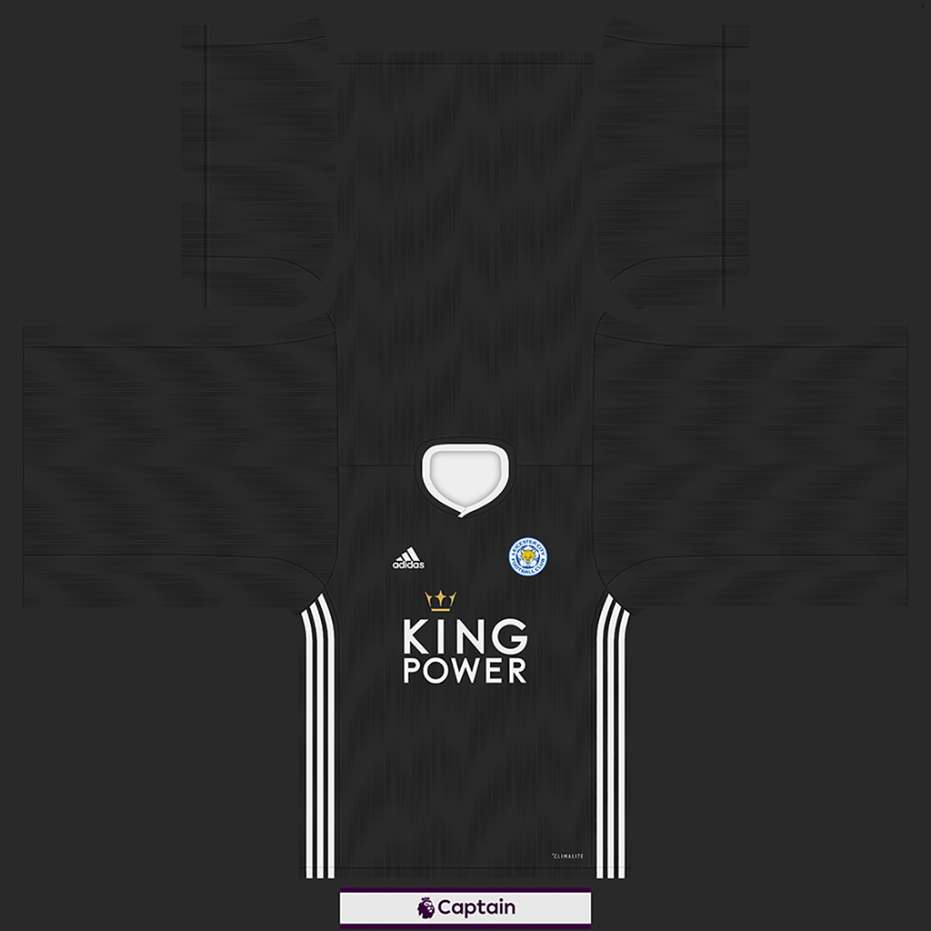 Leicester City Shirt Third Kits Leicester City 2019 2020 Updated