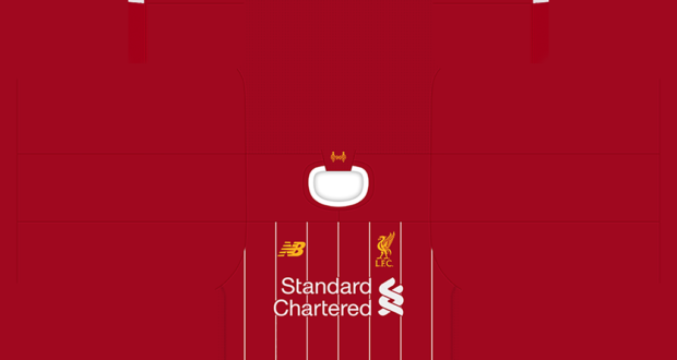 quality design 53c1b f741a Kits | Liverpool | 2019/2020 (Updated) > FIFAMoro