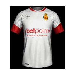 Mallorca Away MiniKit Kits Mallorca 2019 2020