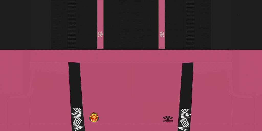 Mallorca Third Shorts Kits Mallorca 2019 2020