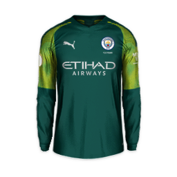 Manchester City Gg Kits Manchester City 2019 2020