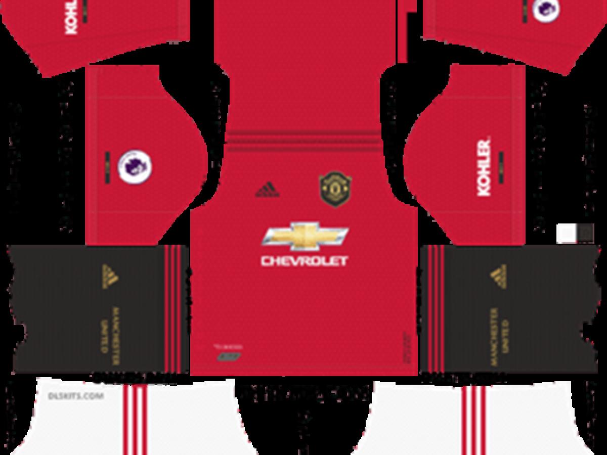 Dls Manchester United Kits Logos 2019 2020 Fifamoro