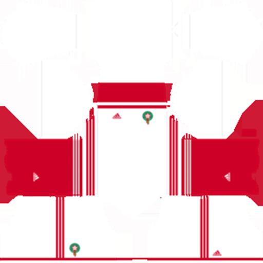 Morocco DLS Third Kit DLS Morocco Kits 038 Logos 2019 2020