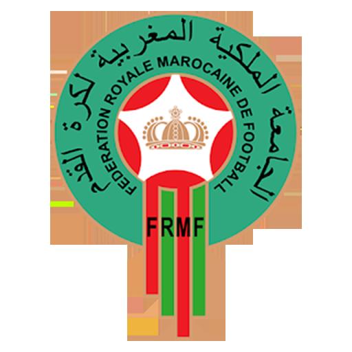 Morocco Logo DLS Morocco Kits 038 Logos 2019 2020