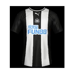 Newcastle United Minikit HOME Kits Newcastle United 2019 2020 RX3 GK Kits Added