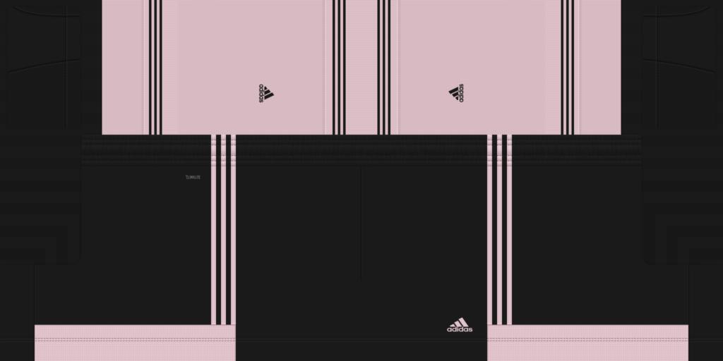 Pink Shorts 1024x512 Kits Campeon 19
