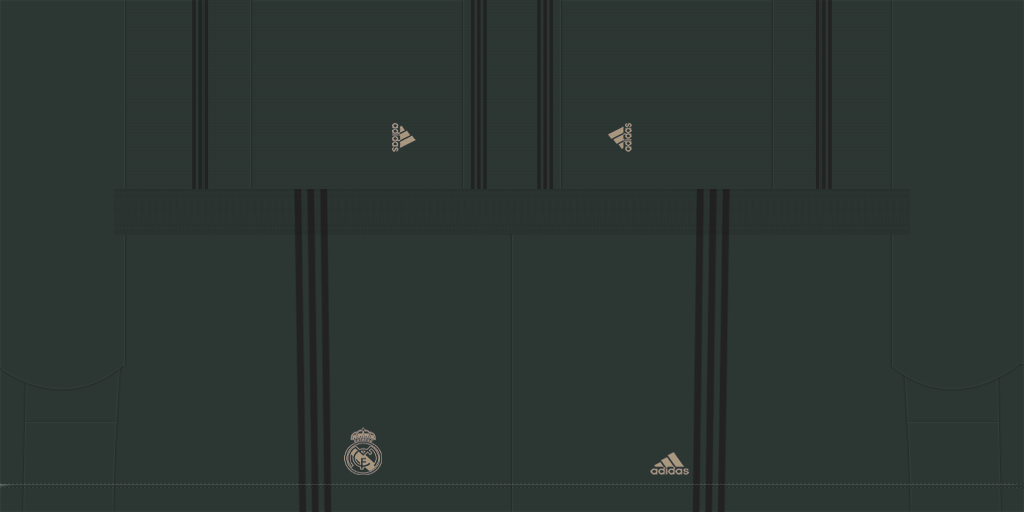 Real Madrid Away Goalkeeper Shorts 1024x512 Kits 8211 Real Madrid 8211 19 20 CMP Files Rosters Added