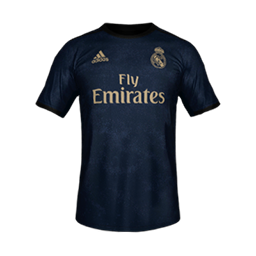 Real Madrid Away MiniKit Kits 8211 Real Madrid 8211 19 20 CMP Files Rosters Added