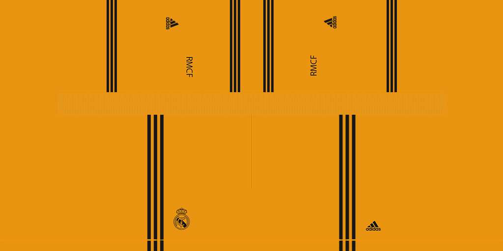 Real Madrid Home Goalkeeper Shorts 1024x512 Kits 8211 Real Madrid 8211 19 20 CMP Files Rosters Added