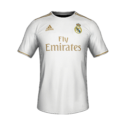 Real Madrid Home MiniKit Kits 8211 Real Madrid 8211 19 20 CMP Files Rosters Added