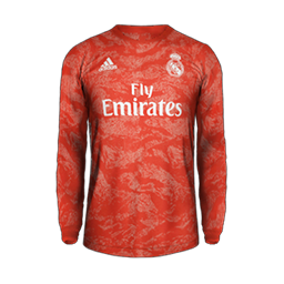 Real Madrid Third Goalkeeper MiniKit Kits 8211 Real Madrid 8211 19 20 CMP Files Rosters Added