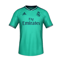 Real Madrid Third MiniKit Kits 8211 Real Madrid 8211 19 20 CMP Files Rosters Added