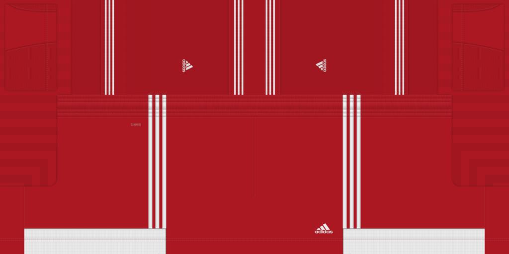 Red Shorts 1 1024x512 Kits Campeon 19