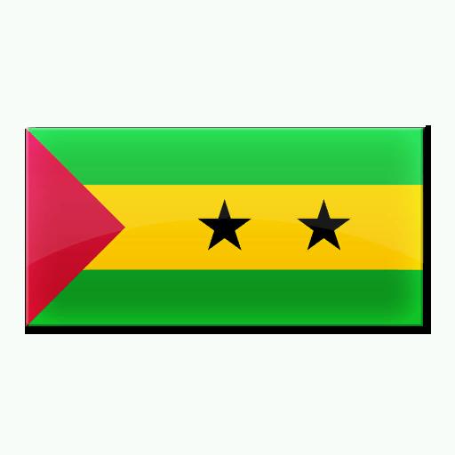 São Tomé Príncipe