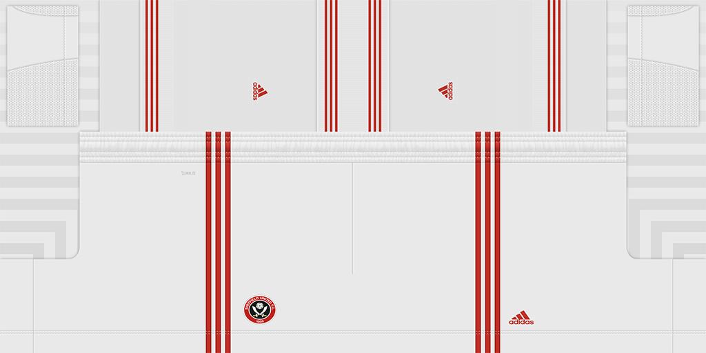 Sheffield United Away S 1024x512 Kits Sheffield United 2019 2020 Updated