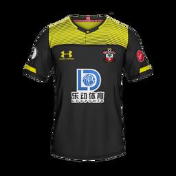 Southampton Away Minikit Kits Southampton 2019 2020
