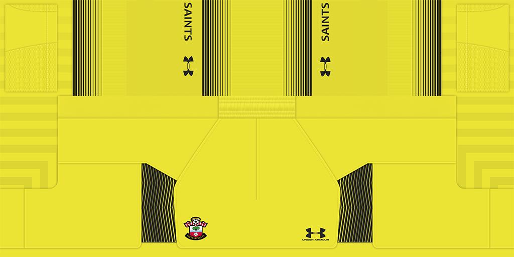 Southampton Away S 1024x512 Kits Southampton 2019 2020