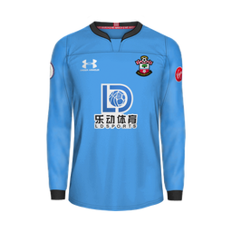 Southampton Goalkeeper 2 Minikit Kits Southampton 2019 2020