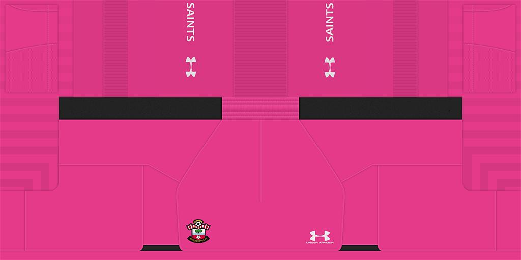Southampton Goalkeeper S 1024x512 Kits Southampton 2019 2020
