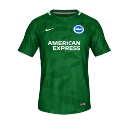 THIRD 4 Kits Brighton 038 Hove Albion 2019 2020 Updated