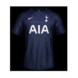 Tottenham Minikit AWAY Kits Tottenham 2019 2020 RX3 Added